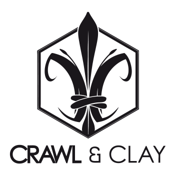 Official Crawl & Clay