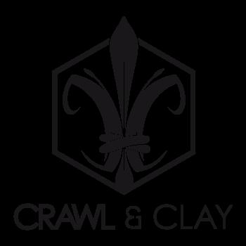 CRAWL & CLAY